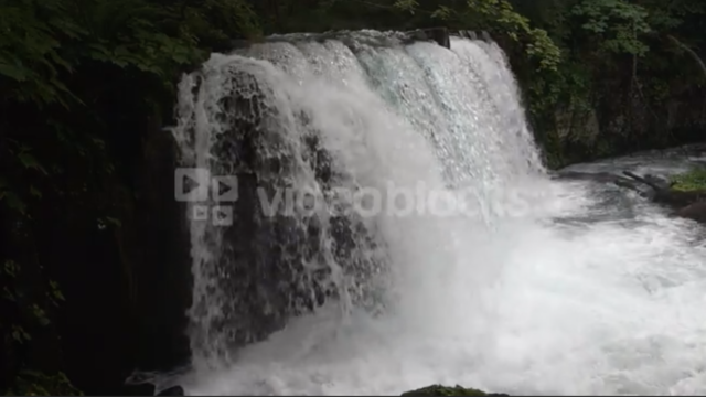videoblocksで売れた銚子大滝の動画